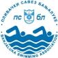 Знак Пливачког савеза града Бања Лука, организатора такмичења