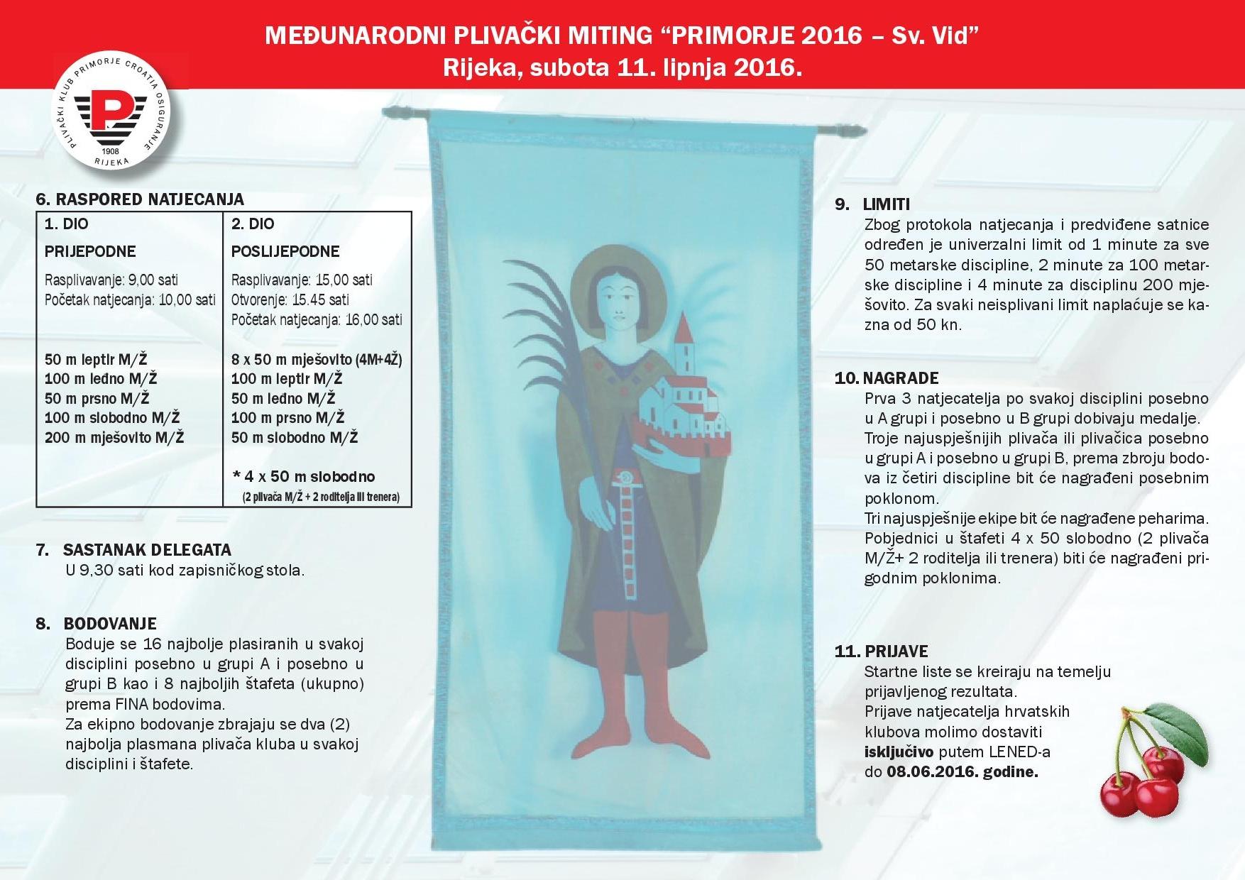 Пропозиције на хрватском језију, језику организатора, страна 2