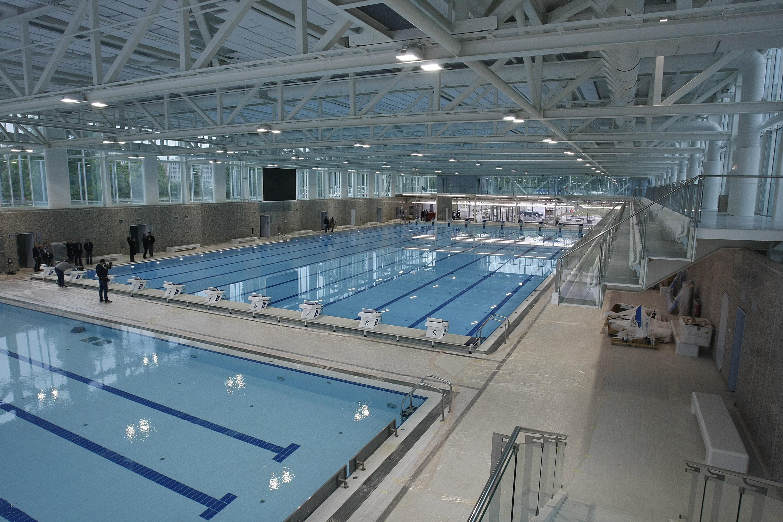 Слике са базенског комплекса СВЕТИЦЕ