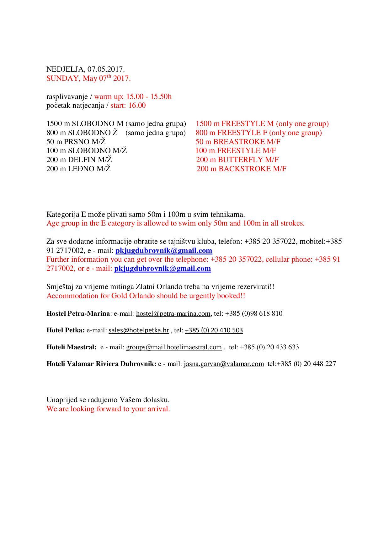 Original proposition of organizer, Page 4
