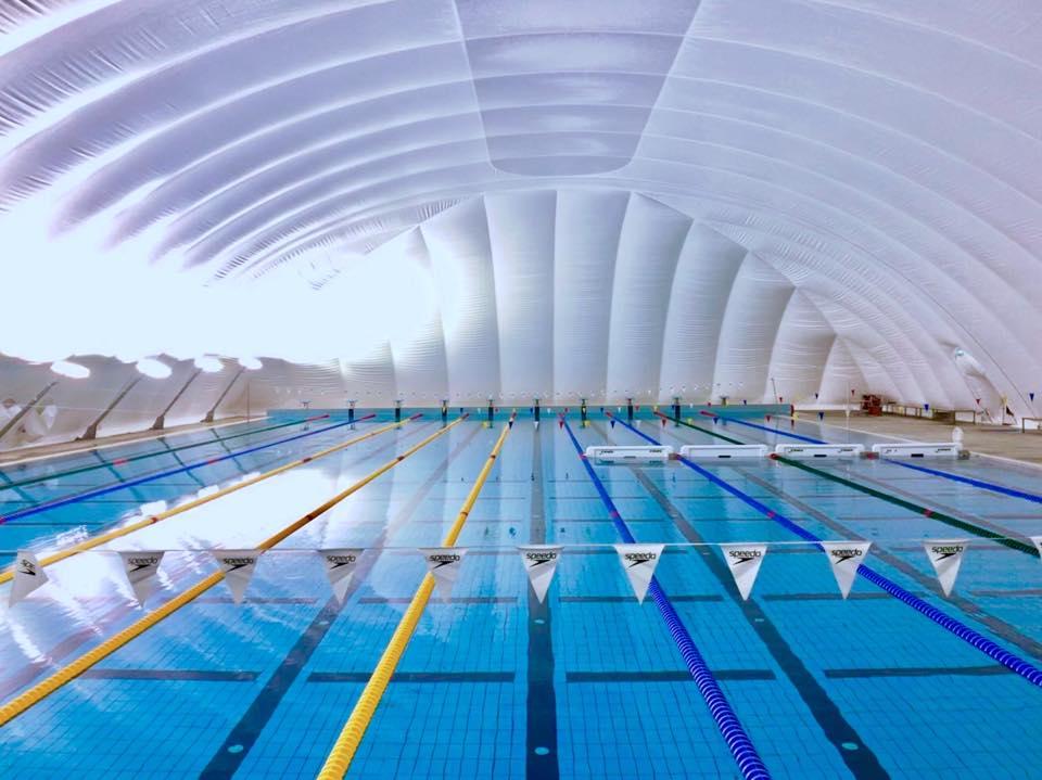 Спортске припреме 2020, прилог у сликама, слика базена бр. 2