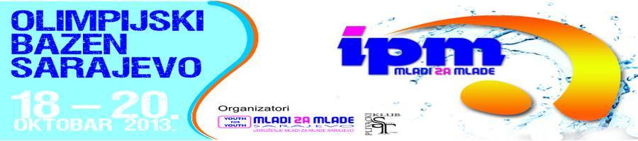 Mladi za mlade / Youth for youth 2013