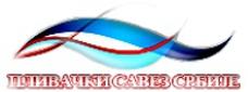 Знак пливачког савеза Србије и линк на њихову званичну страницу