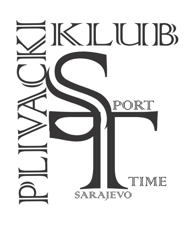 Спонзори такмичења - Пливачки клуб 'Sport Time', Сарајево 1