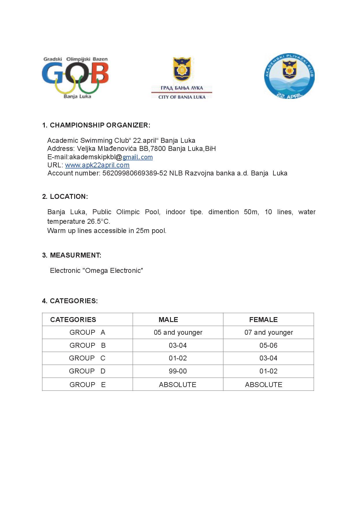 Original proposition of organizer, Page 2