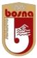 Знак ПК Босна и линк на њихову званичну страницу