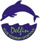 """Знак Клуба водених спортова """"Делфин"""" из Сарајева, на жалост, немамо линк на њихову страницу"""