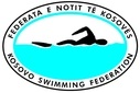 Zvanična Facebook stranica Plivačkog saveza Kosova