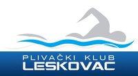 "Znak plivačkog kluba ""Leskovac"" iz Leskovca, organizator mitinga"