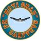 """Знак пливачког клуба """"Нови Град"""" из Сарајева и линк на њихову матичну страницу..."""