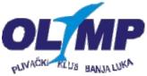 """Пливачки клуб """"Olymp""""из Бања Луке и линк на њихову страницу"""