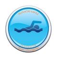 Знак Пливачког Савеза ПС ФБиХ и линк на страницу ПС БиХ