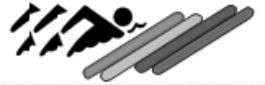 Знак пливачког савеза Кантона Сарајево