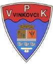 Винковачки пливачки клуб, знак и линк на њихову матичну страницу