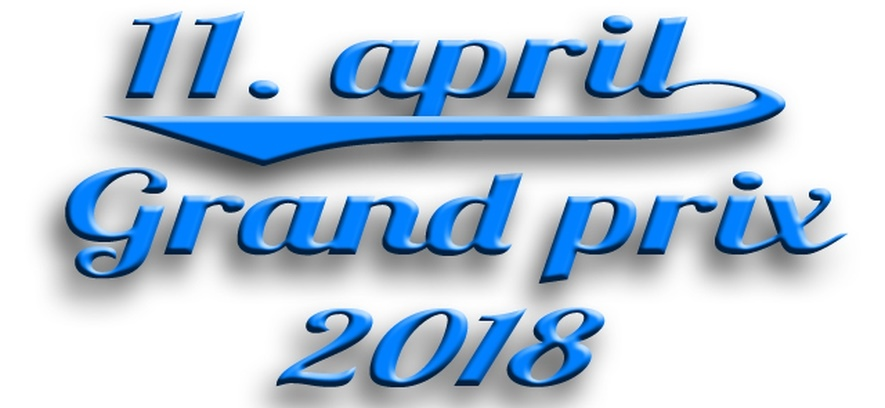 11. April Grand Prix (SRB)