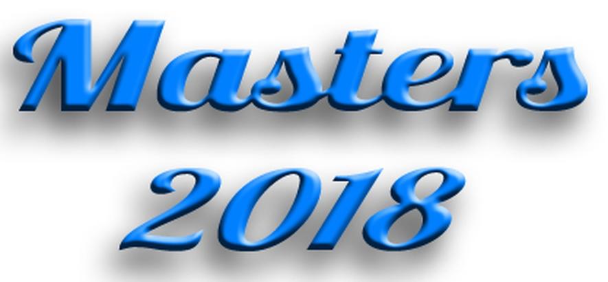 11. Април Мастерс 2018 (SRB)