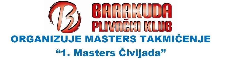1. Мастерс Чивијада 2018 (SRB)