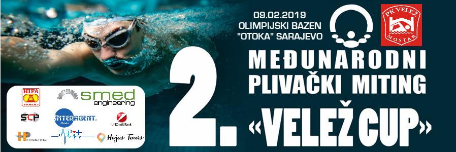 II Вележ куп 2019 (BiH)