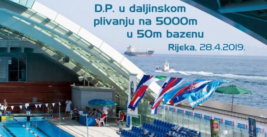 Croatian Open Championship 5000m 2019 (CRO)