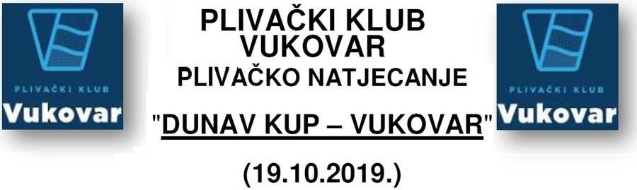 ДУНАВ куп - Вуковар 2019 (CRO)