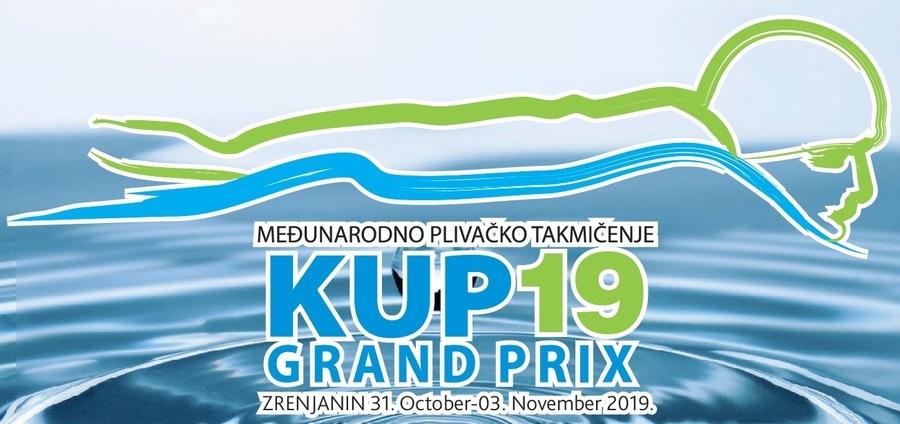 Grand Prix - Куп Зрењанина 2019 (SRB)