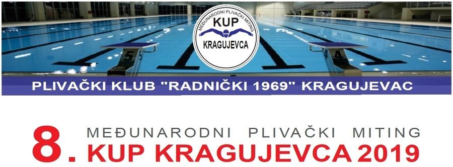 Куп Крагујевца 2019 (SRB)