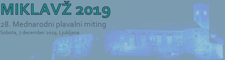 Миклавж 2019 (SLO)