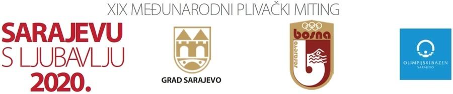 Сарајеву с љубављу 2020 (BiH)