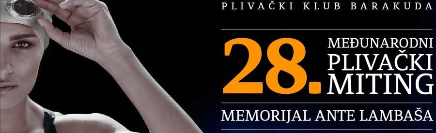 28 Меморијал Анте Ламбаша 2020 (SRB)