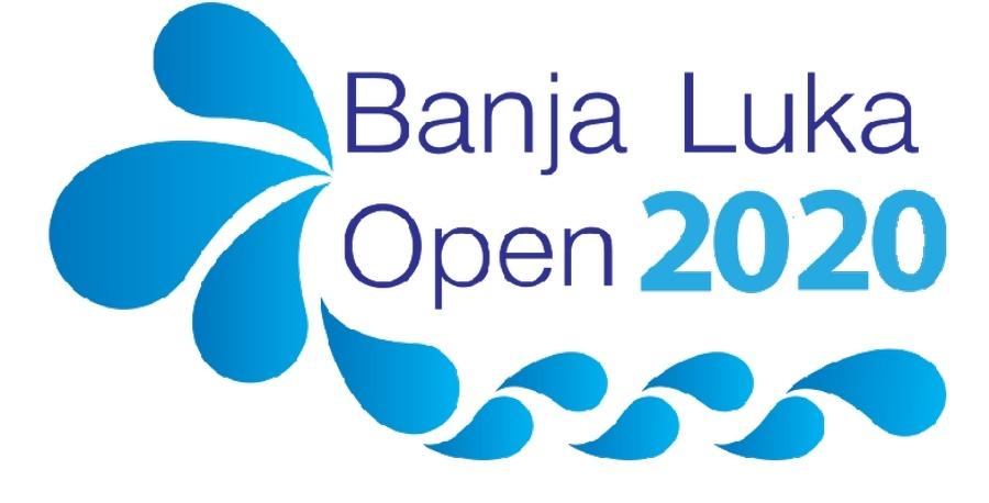 Бања Лика Опен 2020 (BiH)