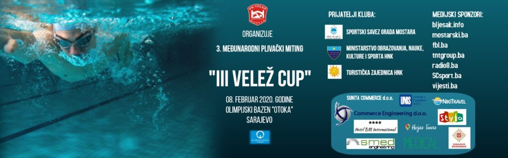 III Вележ Куп 2020 (BiH)
