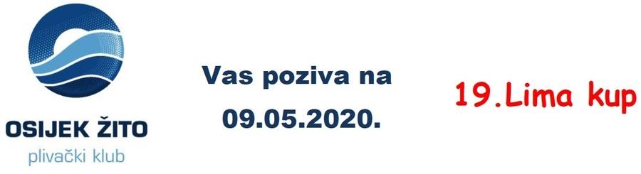 19. Лима куп 2020 (CRO)