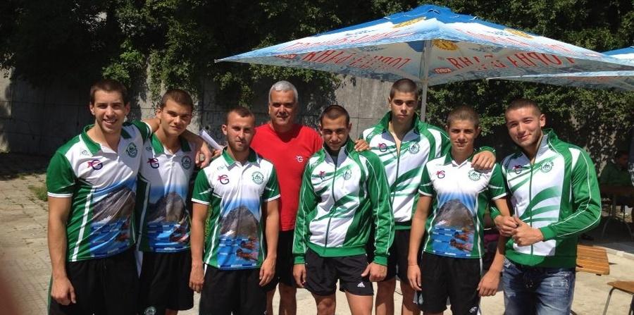 5. Spartak 2020 (BUL)