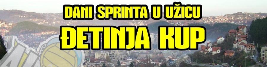 VI Đetinja kup 2020 (SRB)