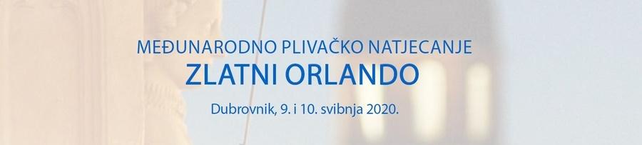 Zlatni Orlando 2020 (CRO)