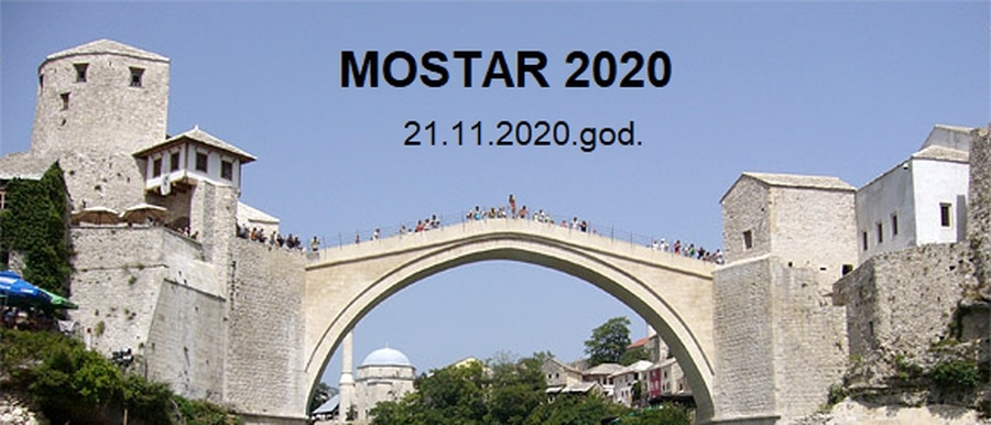 Мостар 2020 (BiH)