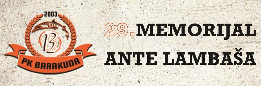 Анте Ламбаша 2021 (SRB)