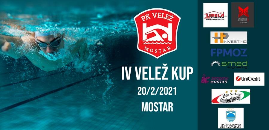 IV Вележ Куп 2021 (BiH)