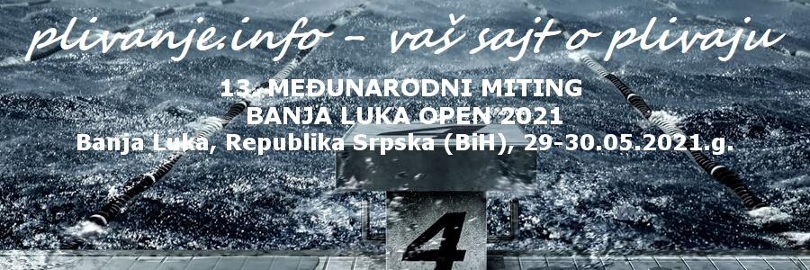 Бања Лука Open 2021 (BiH)