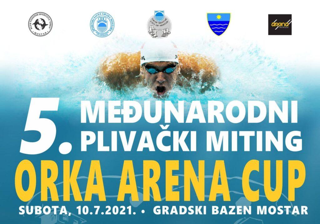 Orka - Arena Cup 2021 (BiH)
