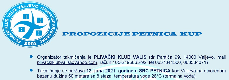 Петница куп 2021 (SRB)